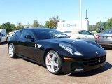 Ferrari FF Data, Info and Specs