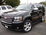 2014 Black Chevrolet Tahoe LTZ 4x4 #86206469