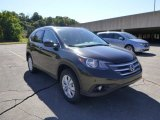 2014 Kona Coffee Metallic Honda CR-V EX-L AWD #86207121