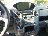 2014 Honda Pilot Touring 4WD Dashboard