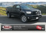 2013 Black Toyota Tundra TRD Rock Warrior Double Cab 4x4 #86206441