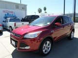 2014 Ruby Red Ford Escape SE 1.6L EcoBoost #86206682