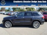 2014 Maximum Steel Metallic Jeep Grand Cherokee Limited 4x4 #86206770