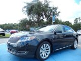 Lincoln MKS Colors