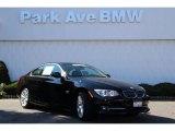 2013 Jet Black BMW 3 Series 328i xDrive Coupe #86206664