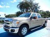 2014 Ford F350 Super Duty Lariat Crew Cab Data, Info and Specs