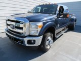 2014 Ford F350 Super Duty Lariat Crew Cab 4x4 Dually Data, Info and Specs