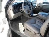 2004 GMC Yukon Interiors