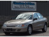 2002 Sandrift Metallic Chevrolet Cavalier Sedan #86206870