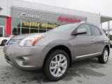 2013 Platinum Graphite Nissan Rogue SV #86206956