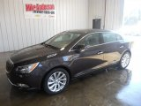 2014 Midnight Amethyst Metallic Buick LaCrosse Leather #86260785