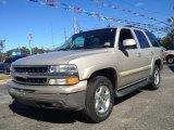 2005 Silver Birch Metallic Chevrolet Tahoe LT 4x4 #86260778