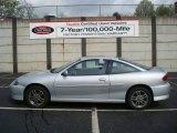 2003 Ultra Silver Metallic Chevrolet Cavalier LS Sport Coupe #8596774