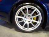 2007 Porsche 911 GT3 Wheel