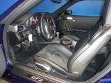 2007 Porsche 911 GT3 Black Interior