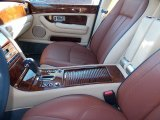 2005 Bentley Arnage Interiors