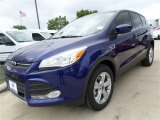 2014 Deep Impact Blue Ford Escape SE 1.6L EcoBoost #86260553
