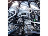 2005 Bentley Arnage Engines