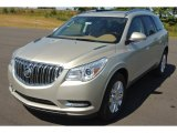 2014 Buick Enclave Premium AWD Data, Info and Specs