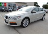 2012 White Gold Metallic Volkswagen CC Sport #86260668