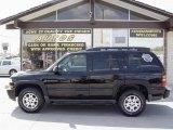 2005 Black Chevrolet Tahoe Z71 4x4 #8592760