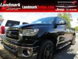2012 Black Toyota Tundra Double Cab #86283792