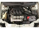 2004 Ford Taurus Engines