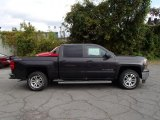 2014 Tungsten Metallic Chevrolet Silverado 1500 LT Crew Cab 4x4 #86283723