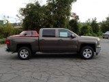2014 Brownstone Metallic Chevrolet Silverado 1500 LT Crew Cab 4x4 #86283718