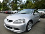 2006 Alabaster Silver Metallic Acura RSX Type S Sports Coupe #86283827