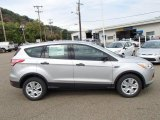 2014 Ingot Silver Ford Escape S #86283708