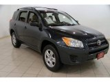 2010 Black Forest Pearl Toyota RAV4 I4 4WD #86283924