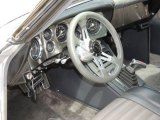 Studebaker Speedster Interiors