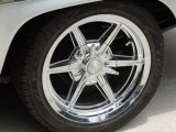 Studebaker Wheels and Tires