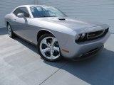 2011 Billet Metallic Dodge Challenger R/T Plus #86314322