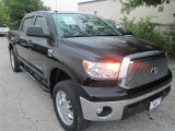 2011 Black Toyota Tundra Texas Edition CrewMax #86314151