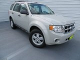 2009 Light Sage Metallic Ford Escape XLS #86314318