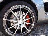 Mercedes-Benz SLS 2012 Wheels and Tires