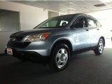 2009 Glacier Blue Metallic Honda CR-V LX 4WD #86314623