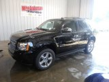 2014 Black Chevrolet Tahoe LTZ 4x4 #86314620