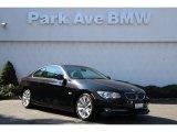 2013 Black Sapphire Metallic BMW 3 Series 328i Coupe #86314126