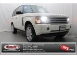2006 Chawton White Land Rover Range Rover HSE #86314363