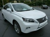 Lexus RX 2014 Data, Info and Specs
