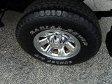 Ford Ranger 2005 Wheels and Tires