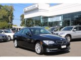2013 Black Sapphire Metallic BMW 3 Series 328i xDrive Coupe #86314117