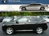 2013 Stargazer Black Lexus RX 350 AWD #86314289