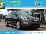 2011 Cyber Gray Metallic Buick Enclave CXL #86314180
