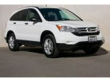 2010 Taffeta White Honda CR-V EX #86314280