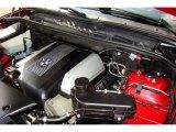2003 BMW X5 Engines