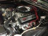 1971 Chevrolet Camaro Engines
